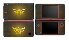 Zelda 255 Vinyl Decal Skin Sticker for Nintendo DSi NDSi XL LL