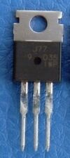 HITACHI 2SK214 TO-220 Silicon N-Channel MOS FET