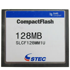 STEC CompactFlash 128mb Compact Flash Card CF memory card Cheap price