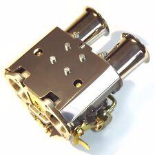 Weber 36/40/45/48 DCOE Stainless Steel Heat Shield