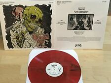 MERCYFUL FATE - Spectacle of Might (NEW*LIM.150*RED/BLACK SPLATTER*LIVE 1984)