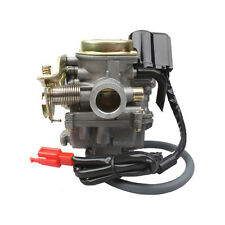 18mm Gy6 Carburetor Geely TaoTao Sunny Sports 49cc moped street scooter peace 50
