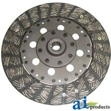 Ford/New Holland Compact Tractor 1720 PTO Clutch Disc SBA320400384