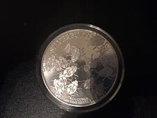 Facebook Silverbugs V3 1oz silver **Mintage of 600!!!**