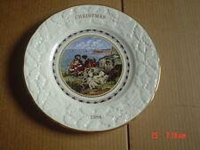 Coalport Collectors Plate CHRISTMAS 1984 - PEACE