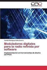 Moduladores Digitales para la Radio Refinida Por Software by Rodriguez-Gallo...