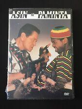 Asin At Paminta Filipino Dvd