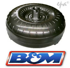 B&M TORQUE CONVERTER 2400 STALL GM HOLDEN CHEV TH TURBO 350 & 400 BM20412