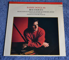 "Barry Douglas / Beethoven / 1988 BMG Music 12""LP"