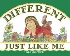 Different Just Like Me-ExLibrary