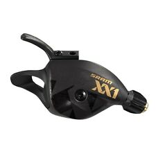 Sram  - XX1 Eagle Trigger 12 Speed Rear Shifter - With Discrete Clamp - Gold