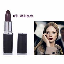8 Colors Makeup Waterproof Matte Velvet Liquid Lipstick Long Lasting Lip Gloss S