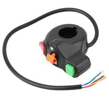 7/8'' Motorcycle ATV Scooter Dirt Bike Switch Horn Turn Signals On/Off Light UL