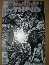 DC COMIC THE SWAMP THING No 161 DECEMBER 1995