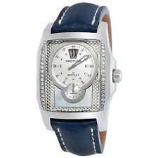 Breitling Bentley Flying B Diamond Automatic Jumping Hour Mens Watch