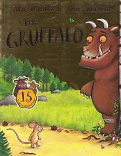 The Gruffalo SHELF WEAR by Julia Donaldson (Paperback, 2014)