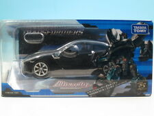 Transformers Alternity Nissan GT-R/Convoy Super Black Takara Tomy