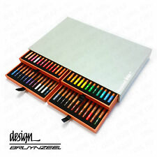 Bruynzeel Design - High Quality Colouring Pencils - Artist Box of 48