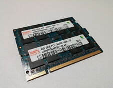 New Hynix 8GB(2 x 4GB) Kit PC2-6400S DDR2-800 200pin Laptop Memory RAM