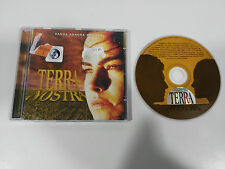 TERRA NOSTRA SOUNDTRACK OST BSO CD 2001 SONY SPANISH EDITION CAETANO VELOSO