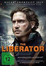 DANNY HUSTON/IWAN RHEON/MARIA VALVERDE/+ - THE LIBERATOR  DVD NEU