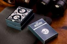Les Méliès: Eclipse Edition Deck - Playing Cards - Magic Tricks - New