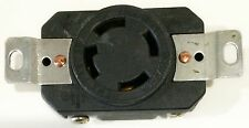 NEMA L14-30R Twist Locking Socket 30A 125/250V (L14-30C) UL  Receptacle Female