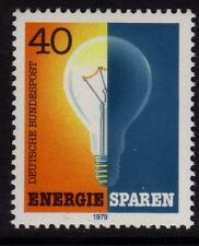 W Germany 1979 Save Energy SG 1911 MNH