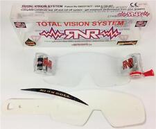 Fox Airspec Goggles TVS Motocross Enduro Total Vision Systems RIP N ROLL MTB DH