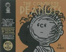 The Complete Peanuts Vol. 3 : 1955 to 1956 by Charles M. Schulz (2005,...