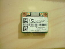 IBM LENOVO THINKPAD WIRELESS N CARD FRU 60Y3249 REALTEK RTL8188CE MINI-CARD