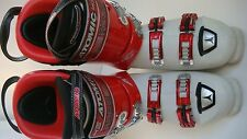 Atomic RT CS 130 Skischuhe Skistiefel Ski Boots Race Tech MP 26 EU 40,5 (304 mm)