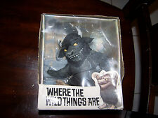 WHERE THE WILD THINGS ARE , ACTION FIGURE , BERNARD, 2000, MC FARLANE TOYS
