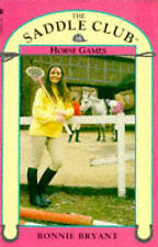 Horse Games (Saddle Club), Bonnie Bryant