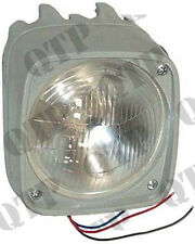 41027 Ford New Holland Head Lamp Ford 6610 c/o LH Cowl - PACK OF 1