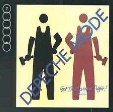 Get the Balance Right, Depeche Mode, Excellent Original recording reissued, Sin