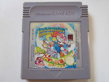 Super Mario Land 2 6 golden Coins - Nintendo GameBoy Classic #50