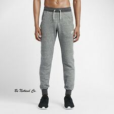 Nike Sportswear Legacy Men's Joggers Pants Gray S Casual Sweatpants Training New
