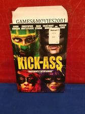 Kick-Ass (DVD, 2010)