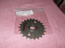 New Polaris Pure OEM NOS ATV 22T Teeth ATV Front Center Tightener Sprocket