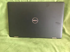 Dell Inspiron 15 7568 I3-6100U 2.3Ghz 8GB RAM 256GB SSD TOUCHSCREEN CONVERTABLE