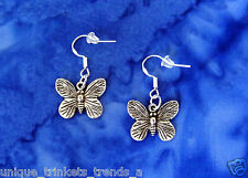 BUY 3 GET 1 FREE~PRETTY BUTTERFLY EARRINGS~MOTHERS DAY GIFT FOR MOM HER FRIEND