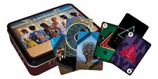 Hal Leonard Pink Floyd 40th Anniversary Playing Cards 2 Deck Tin Set