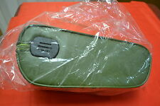 Center console armrest Mercedes W114,W115,W123 Faux leather, light green