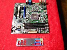 Dell Optiplex 790 1155 Socket Motherboard 0HY9JP W/ Faceplate