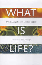 What is Life ?, Lynn Margulis