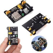 MB102 Breadboard Power Supply Module 3.3V/5V For Arduino Solderless Breadboard