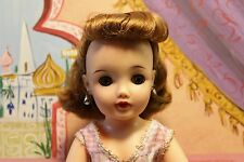 GORGEOUS 1958-59 Ideal Miss Revlon Doll  blonde Hair 18 Inch DRESSED