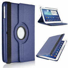 360 Leather Rotate Stand Case Cover For Samsung Galaxy Tab 4 10.1 T530 T535