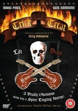 Trick Or Treat (DVD) (NEW AND SEALED)